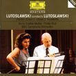 Witold Lutoslawski, Partita; Chain Nr. 2&3; Novelette, 00028944557626