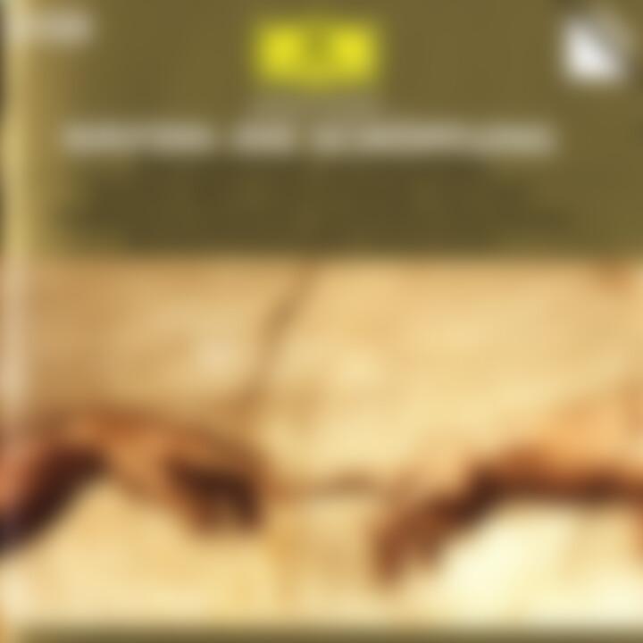 Haydn: The Creation H.21 0028944558429
