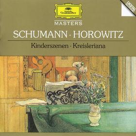 Robert Schumann, Kinderzenen, Kreisleriana, Novellette, 00028944559927