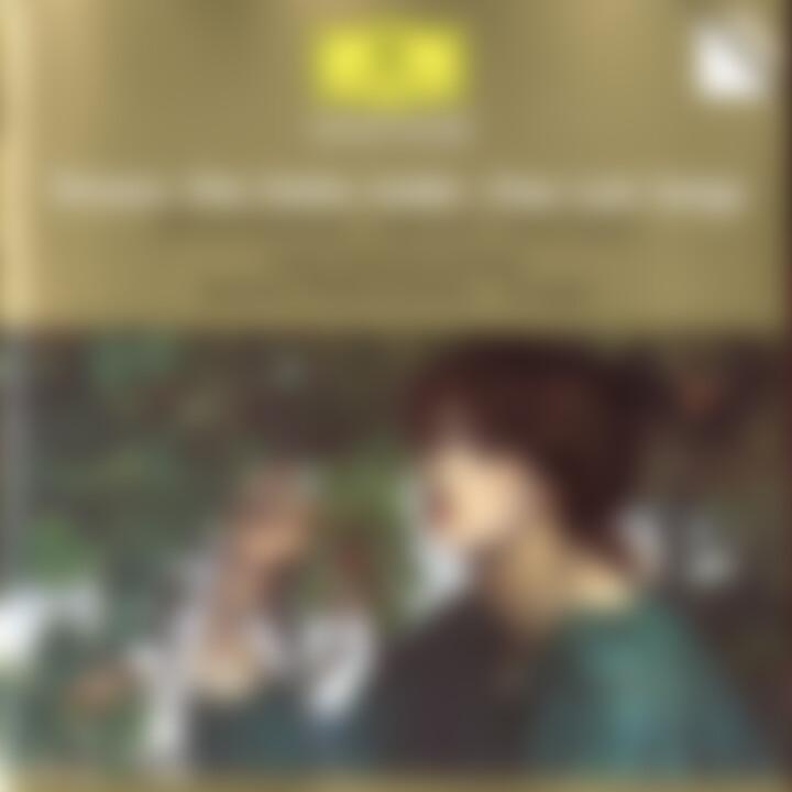 Vier letzte Lieder; Metamorphosen 0028944560022