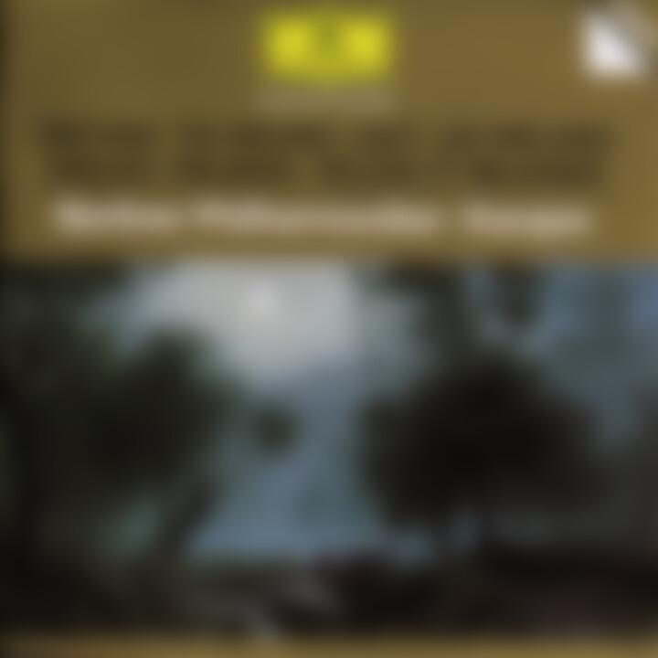 Smetana: The Moldau / Sibelius: Finlandia; Pelléas et Mélisande / Liszt: Les Préludes 0028944555024