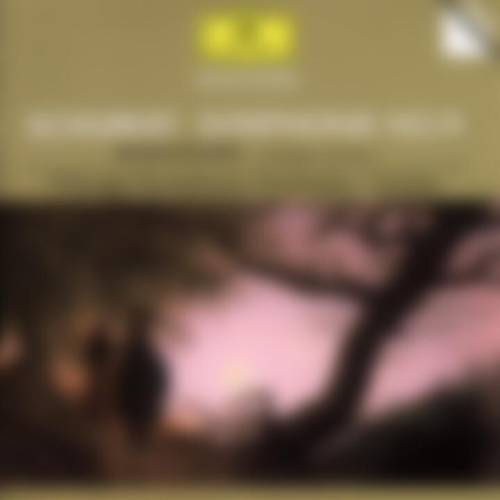 Sinfonie Nr. 9 C-dur & Rosamunde (Auszüge) 0028944555921