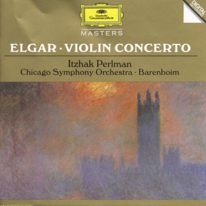 Violinkonzert h-moll; Poème 0028944556427