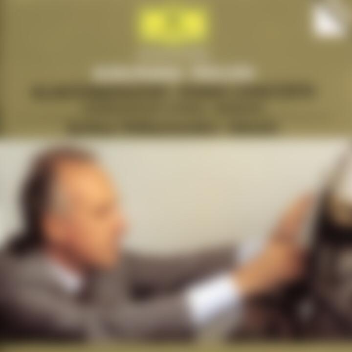 Schumann: Piano Concerto; Symphonic Etudes 0028944552227