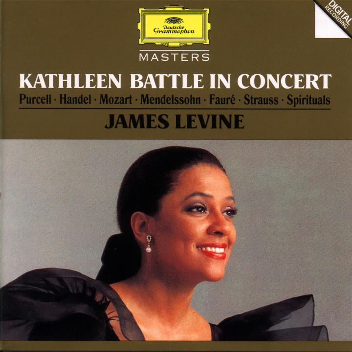 Battle In Concert (Live Salzburg 1984) 0028944552423