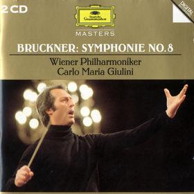 Anton Bruckner, Sinfonie Nr. 8 c-moll, 00028944552928