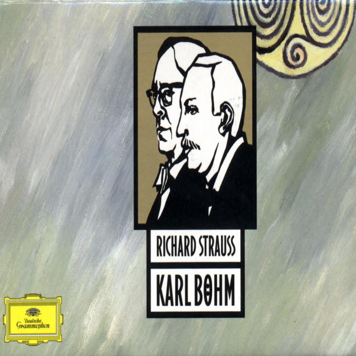 Opern-Box - Karl Böhm zum 100. Geburtstag 0028944549128