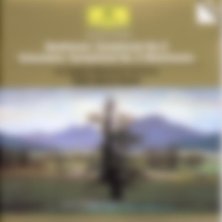 "Sinfonien Nr. 5 c-moll op. 67 & Nr. 3 Es-dur op. 97 ""Rheinische"" 0028944550225"