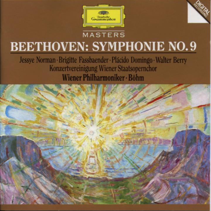 "Beethoven: Symphony No.9 ""Choral"" 0028944550328"