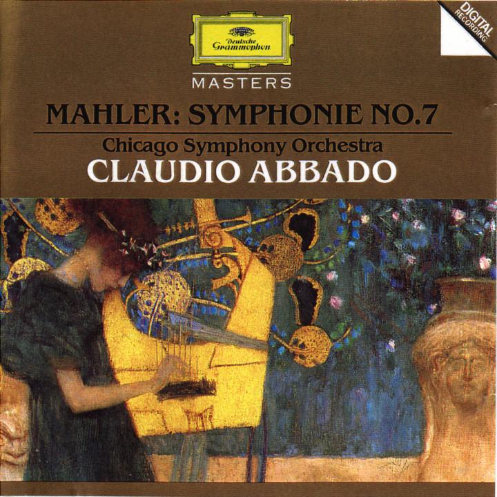 Mahler: Symphony No.7 0028944551329