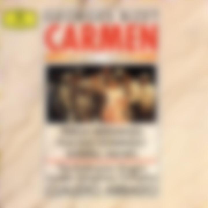 Bizet: Carmen - Highlights 0028944546228