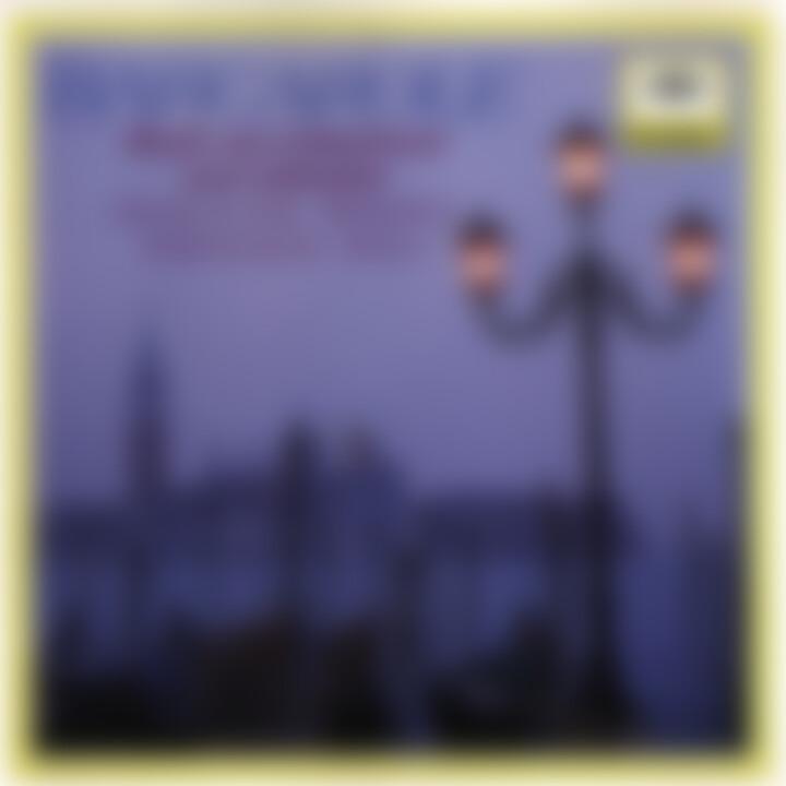 Les Contes D'Hoffman - J. Offenbach 0028944529225