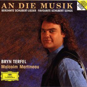 Schubert: An die Musik, 00028944529425