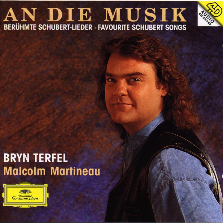 Schubert: An die Musik 0028944529421