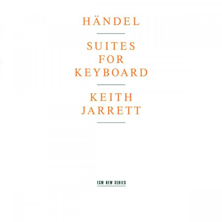 Suiten für Klavier