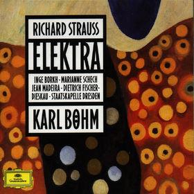 Karl Böhm, Elektra, 00028944532920