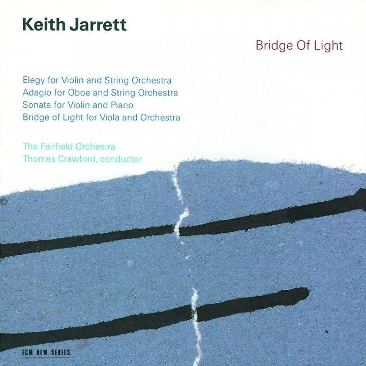 Bridge Of Light 0028944535028