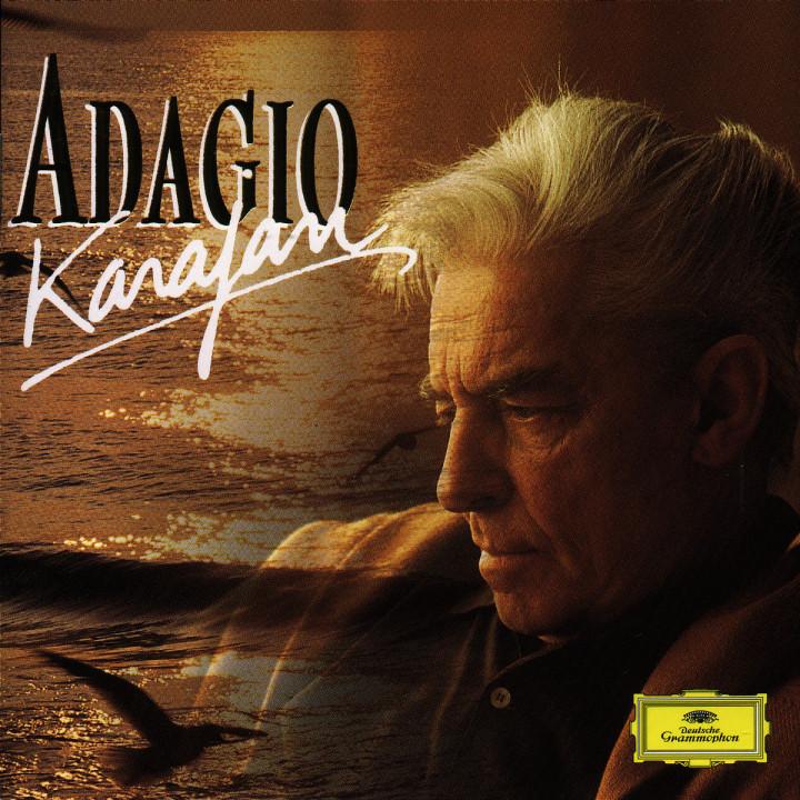 Herbert von Karajan - Adagio 0028944528224