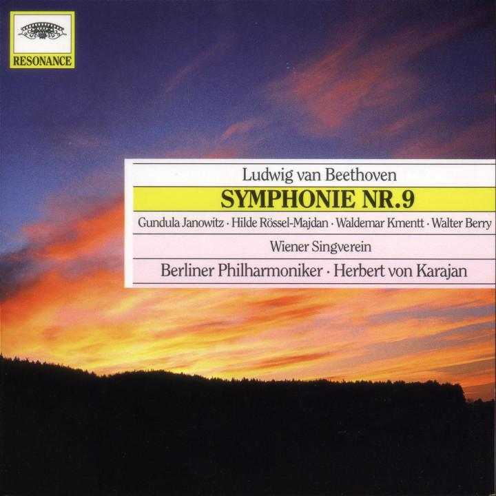 Beethoven: Symphony No.9 0028944500725