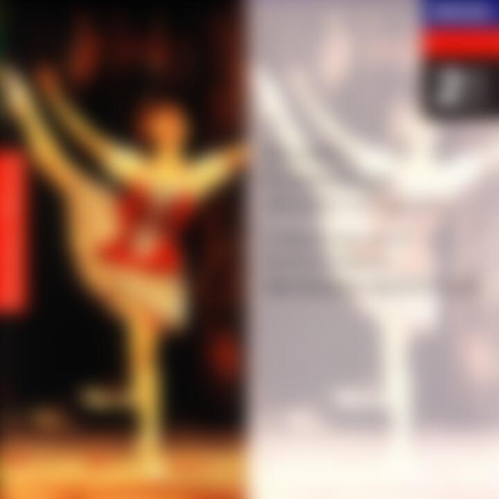Delibes: Coppélia/Massenet: Le Carillon 0028944483628