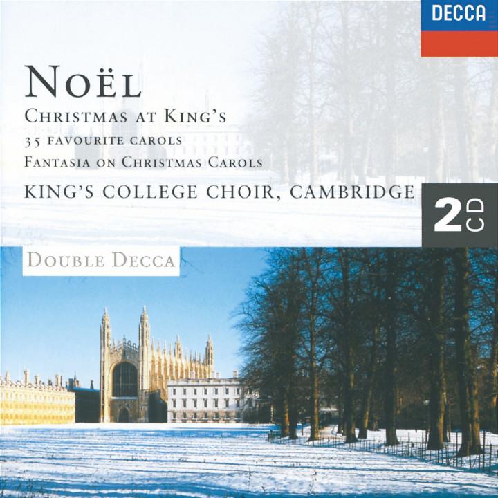 Noël (Christmas At King's) 0028944484825