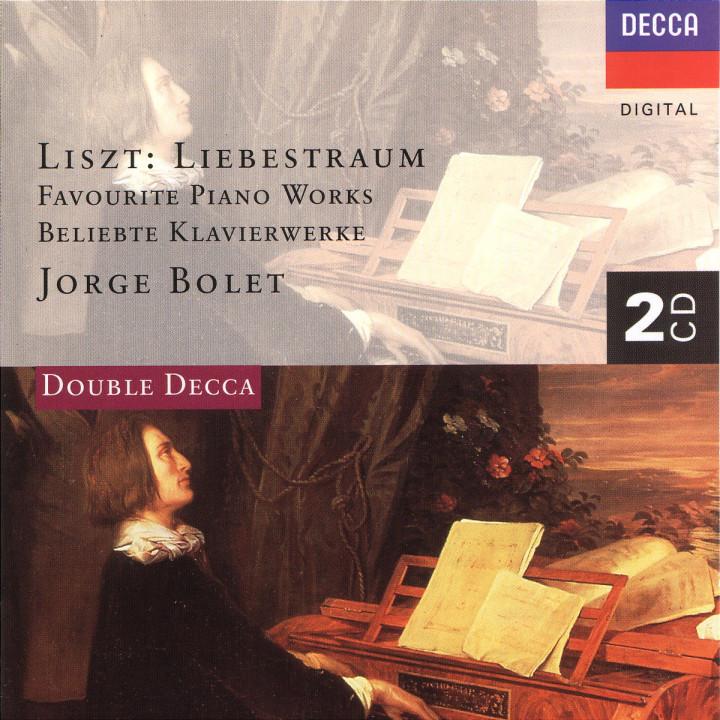 Liebestraum - Beliebte Klavierwerke 0028944485125