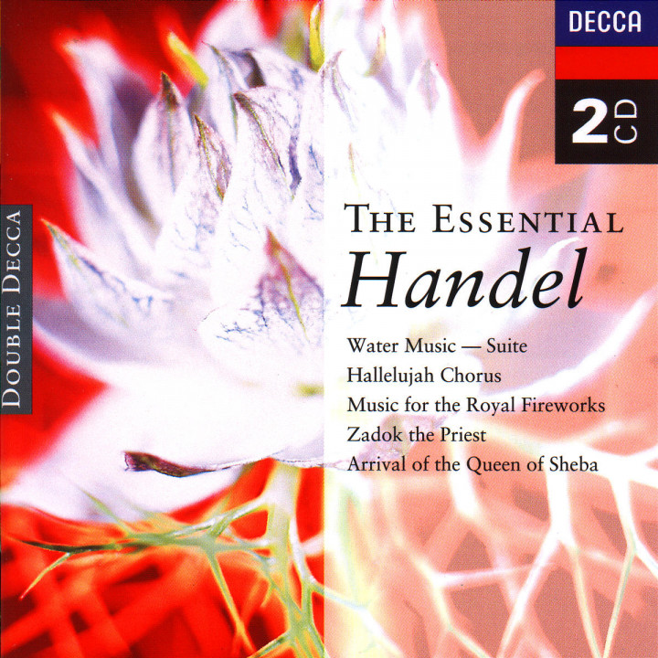 The Essential Handel 0028944454321