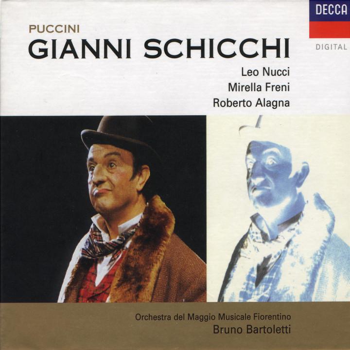 Gianni Schicchi 0028944439526