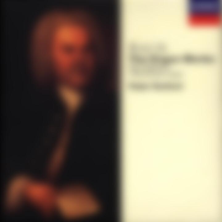 Die Orgelwerke 0028944441026