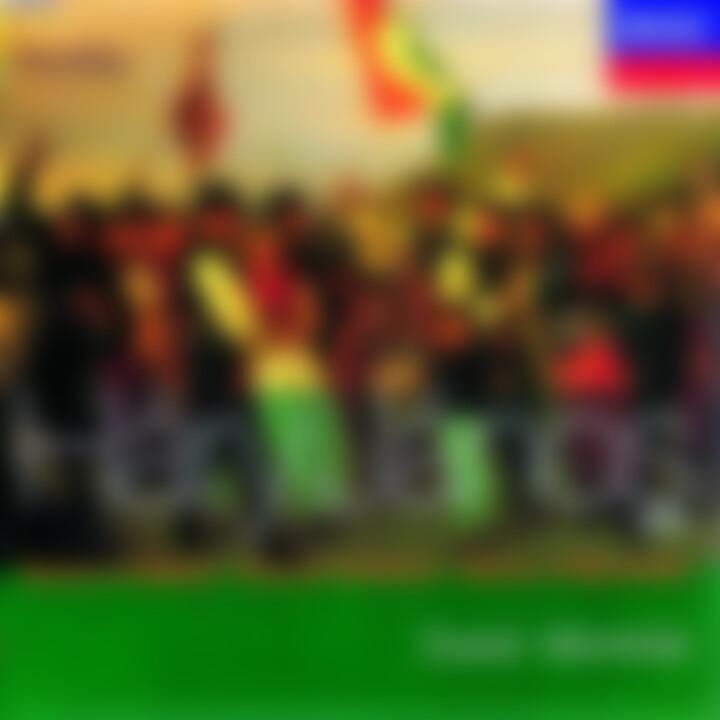 Marosszéker Tänze und Tänze aus Galanta 0028944432220