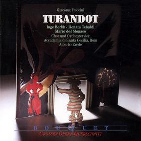 Giacomo Puccini, Turandot (Auszüge), 00028944396126