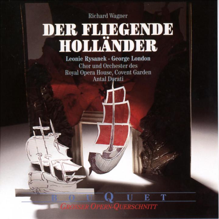 Der fliegende Holländer (Auszüge) 0028944396520