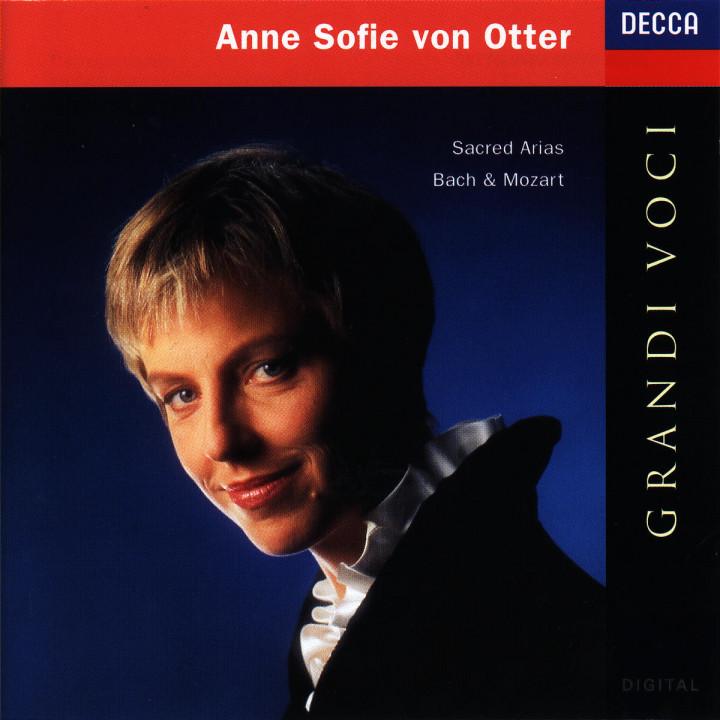 Arien - Anne Sofie von Otter 0028944393228