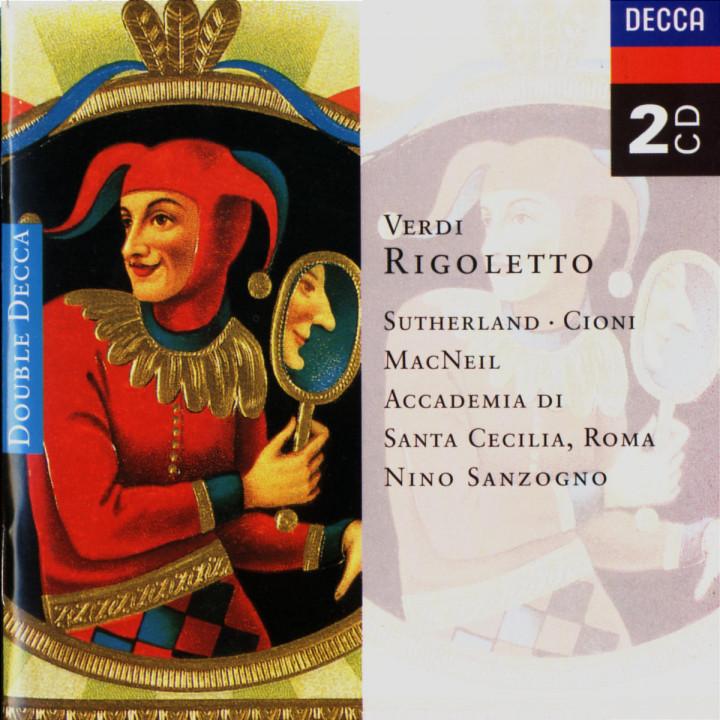 Verdi: Rigoletto 0028944385320