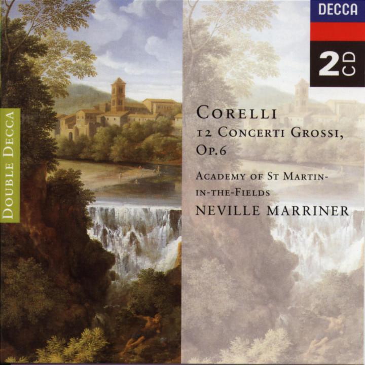 Corelli: Concerti Grossi, Op.6 0028944386228