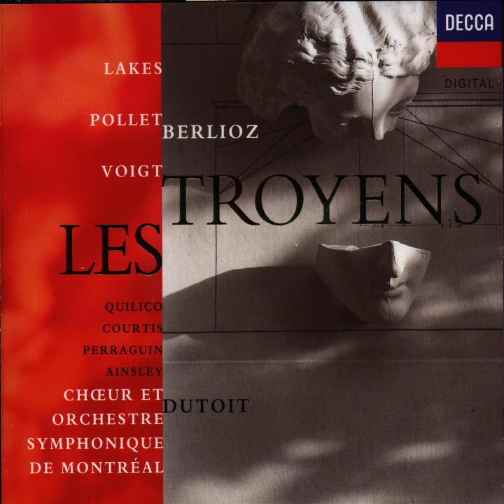 Les Troyens 0028944369328