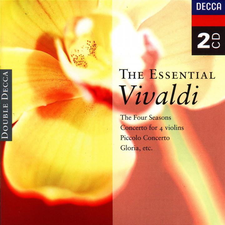 The Essential Vivaldi 0028944376823