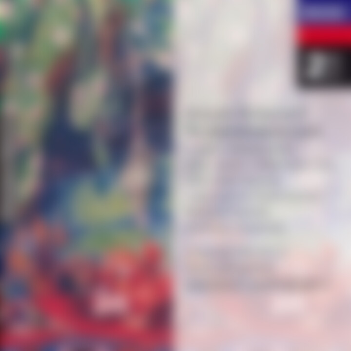 Rimsky-Korsakov: Scheherazade, etc. 0028944346422