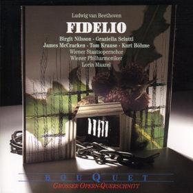 Lorin Maazel, Fidelio (Auszüge), 00028944354522