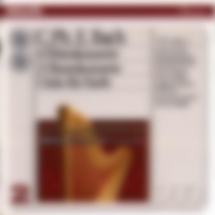 Flöten- und Oboenkonzerte 0028944259221