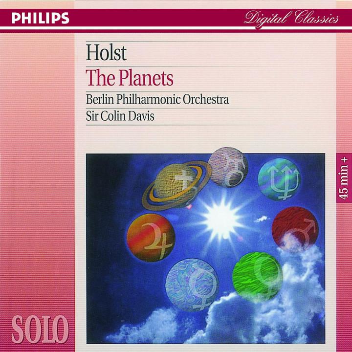 Die Planeten 0028944240827