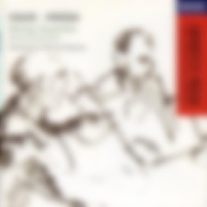 Haas/Krasa: String Quartets 0028944085327