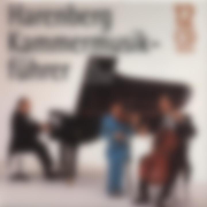 Harenberg Kammermusikführer 0028944190429
