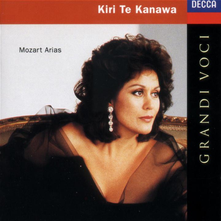 Arien - Kiri Te Kanawa 0028944040124