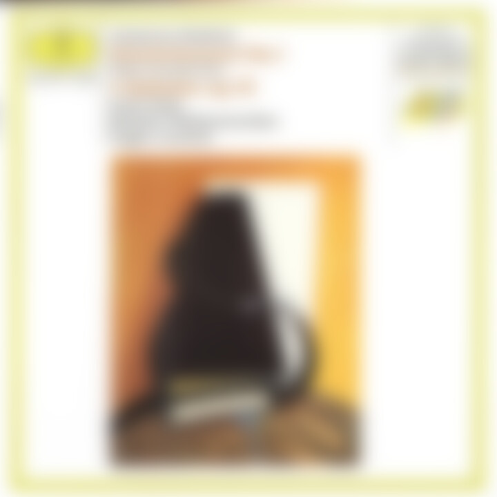 Klavierkonzerte Nr. 1 d-moll op. 15; 4 Balladen op. 10 0028943997926