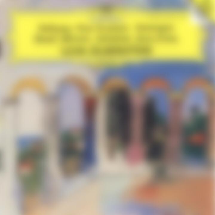 Estampes; Jeux d'eau; Miroirs 0028943992725