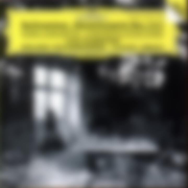 Rachmaninov: Piano Concertos Nos.2 & 3 0028943993025