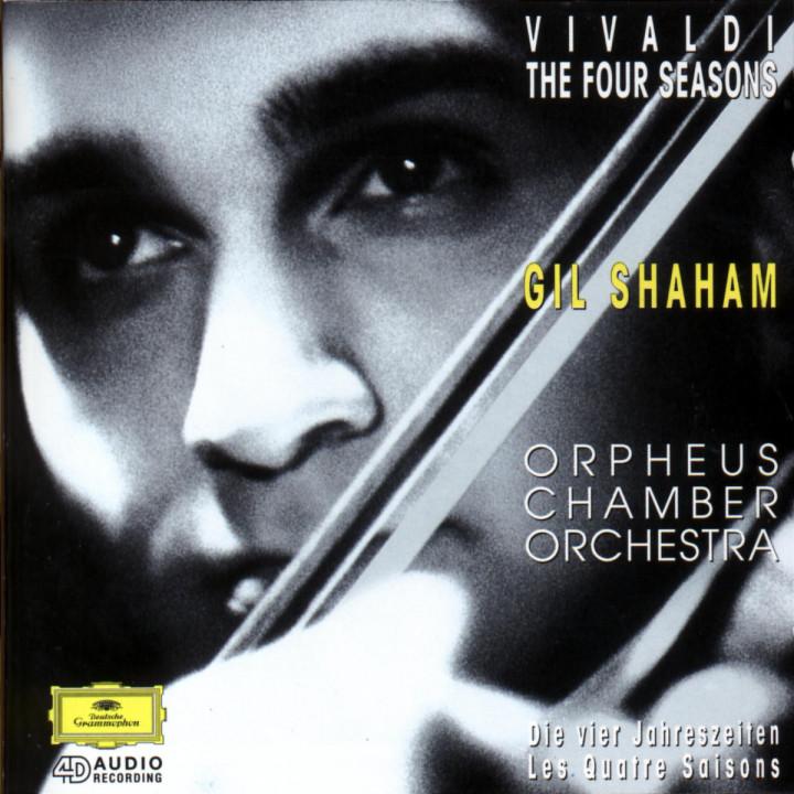 Vivaldi: Le quattro stagioni 0028943993324