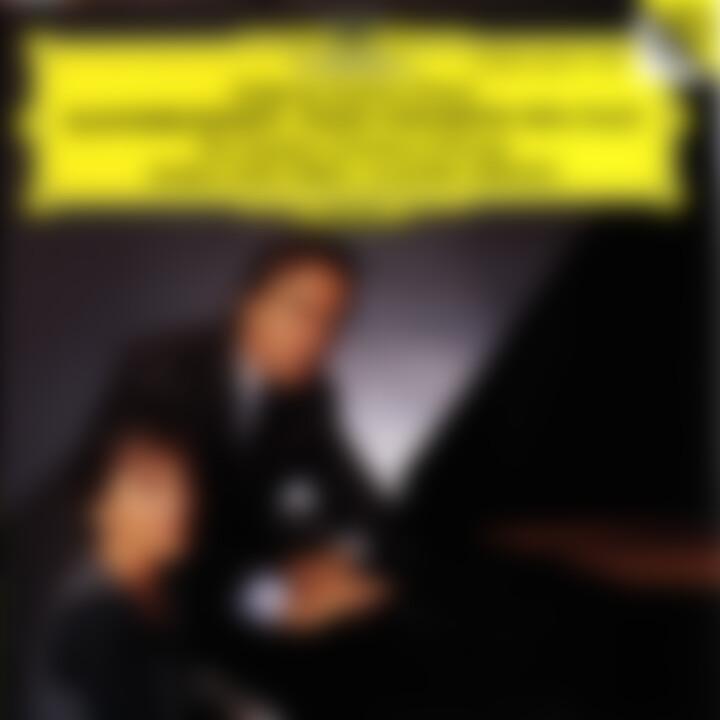 Klavierkonzerte Nr. 17 G-dur KV 453 & Nr. 21 C-dur KV 467 0028943994129