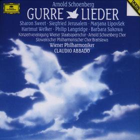 Arnold Schoenberg, Gurrelieder, 00028943994422